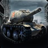 배틀 오브 탱크