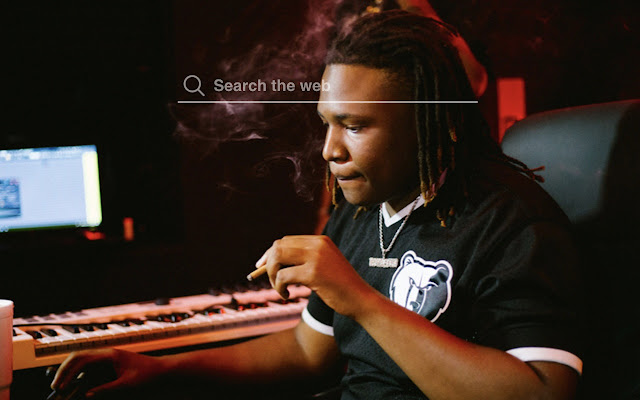 Tay Keith HD Wallpapers New Tab Theme