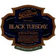 Logo of The Bruery Black Tuesday