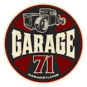 Garage71 Radio icon