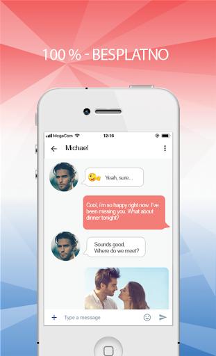 najbolje casual aplikacije za upoznavanje