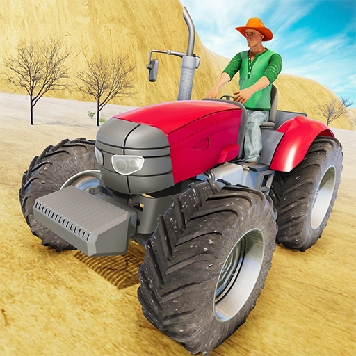 Real Farming Tractor 2019