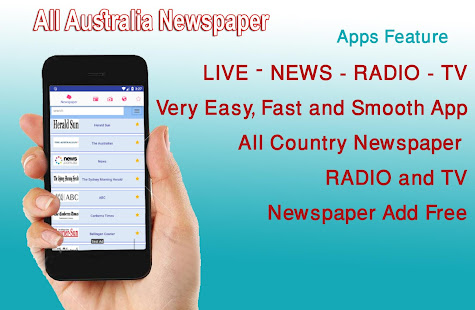 australia news - sydney news - australian radio-tv - Apps en Google Play