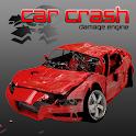 Car Crash Damage Engine Wreck Challenge 2018 icon