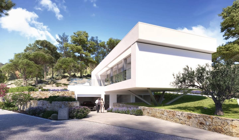 Villa avec piscine San Miguel de Salinas