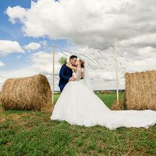 Wedding photographer Darya Potapova (potapova). Photo of 29.07.2016