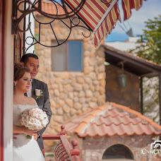 Wedding photographer Cris Cordova (cordova). Photo of 23.03.2016