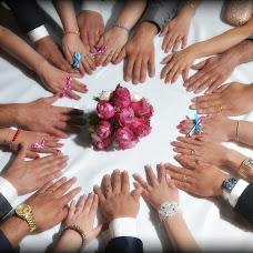 Wedding photographer Patrizia Paparo (PatriziaPaparo). Photo of 19.09.2016