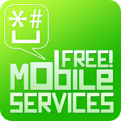 Free Mobile Services