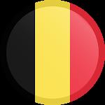 Logo of Huyghe Delerium Tremens (Belgium)