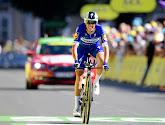 Le jaune consolidé, l'étape et... un deuxième maillot distinctif: journée parfaite pour Deceuninck