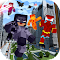 Block League Heroes United file APK Free for PC, smart TV Download