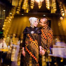 Wedding photographer Lukihermanto Lhf (lukihermanto). Photo of 17.02.2018