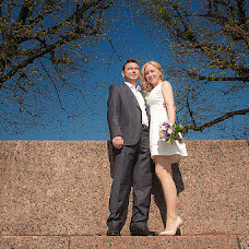 Wedding photographer Lida Demchenko (noraneko). Photo of 21.09.2016