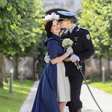 Wedding photographer Giedrius Stugas (gstugas). Photo of 27.04.2017