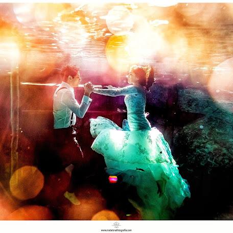 Fotógrafo de bodas Jesus Rivero (jrivero). Foto del 23.11.2017