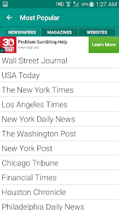 World Newspapers v3.0.4 (Pro)