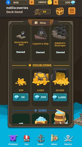 Treasure Finders android2mod screenshots 6