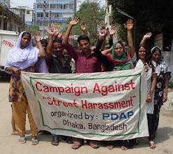 Photo: 4.13.13 Bangladesh rally