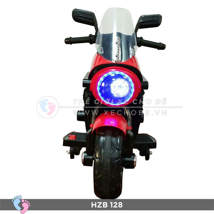 Xe máy điện cho bé HZB-128 GT 2