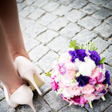 Wedding photographer Ruslana Maksimchuk (Rusl81). Photo of 21.06.2018