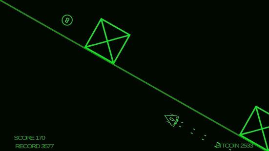 Bit Space - náhled