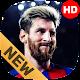🔥 Messi Fond d'écran HD || Leo Messi Wallpaper HD icon