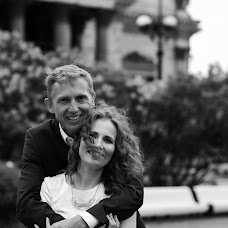 Wedding photographer Anna Volkova (malish00ka). Photo of 28.05.2018
