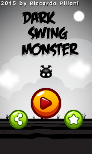 Dark Swing Monster