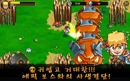 리그오브히어로즈(LOH) for Kakao screenshot 5