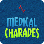 Medical Charades Heads Up