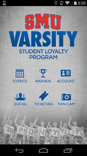 VARSITY SMU Student Loyalty