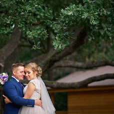 Wedding photographer Vadim Arzyukov (vadiar). Photo of 10.09.2017
