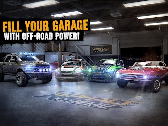 Asphalt Xtreme: Rally Racing APK screenshot thumbnail 15