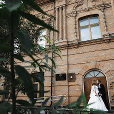 Wedding photographer Yuliya Avdyusheva (avdusheva). Photo of 30.08.2017