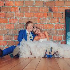Wedding photographer Masha Lapteva (Xray). Photo of 18.09.2017