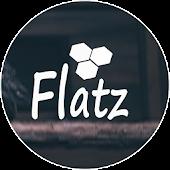 Flatty Juse CM12.1/cm12 Theme