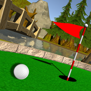 Mini Golf: Woodland Retreat for PC and MAC