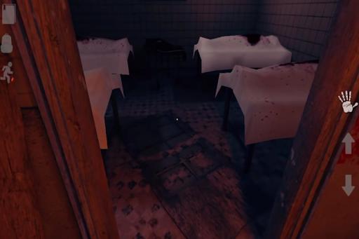 Hospital Horror Games image 3