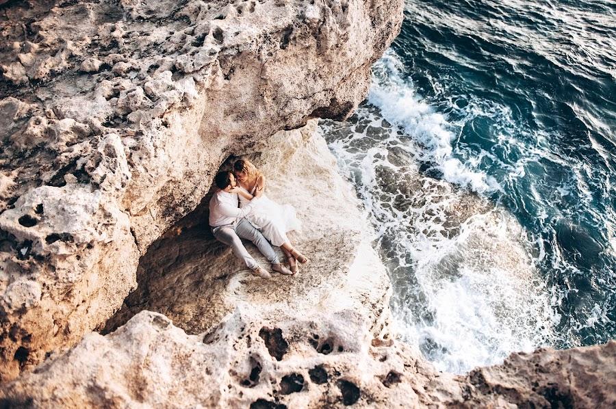 Pulmafotograaf Anna Gomeniuk (AnnaGomeniuk). Foto tehtud 04.07.2019