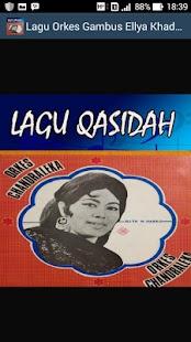 Lagu Qasidah - Lagu Islam Ramadhan - Ellya Qadam - náhled