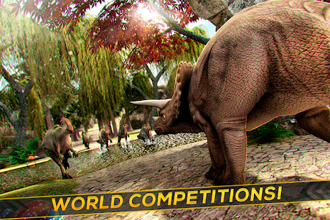 Jurassic-Dinosaur-Simulator-3D 1