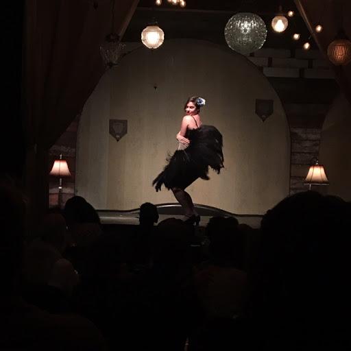 Cabaret Lovers (FRI 10/5 at the Stud)