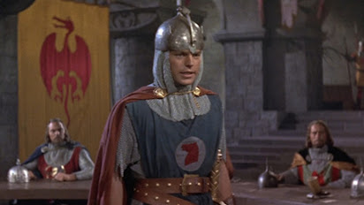 Prince valiant the movie 1954