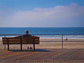 "Photo: ""Long Beach"" ~ Long Beach, NY © 2012 Skip Hunt + kaleidoscopeofcolor.com"