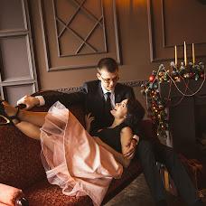 Wedding photographer Anastasiya Mozheyko (nastenavs). Photo of 30.12.2017