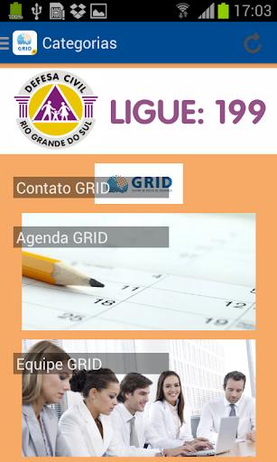 Info GRID