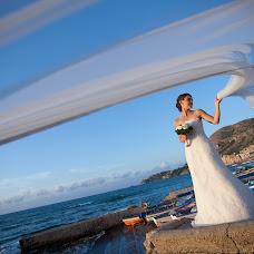 Wedding photographer Giuseppe Sorce (sorce). Photo of 05.10.2015