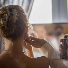 Wedding photographer Andrey Rakhvalskiy (rakhvalskii). Photo of 27.05.2015