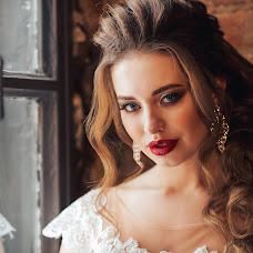 Wedding photographer Andrey Kozyakov (matadorOmsk). Photo of 03.04.2018